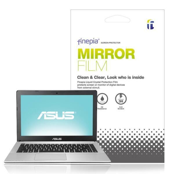 아트박스 아트박스/파인피아 젠북 UX325EA-KG354T용 미러필름